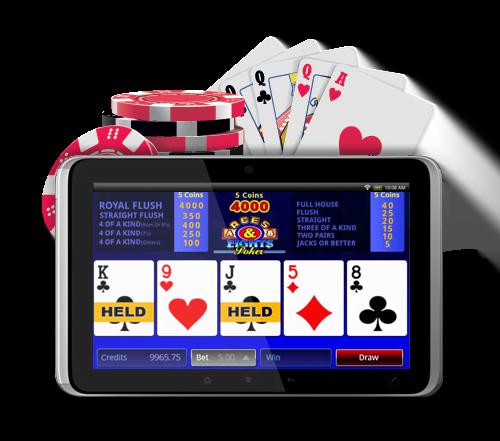 Casinon online - Spela på betrodda nätcasinon