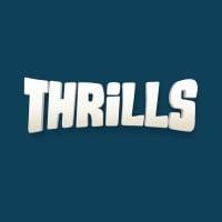 spela thrills med ny design